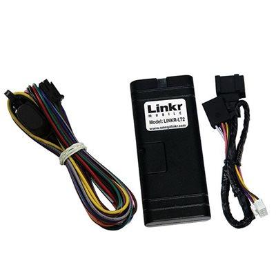 Excalibur Omega LINKR Smart Phone Interface w / GPS Tracking