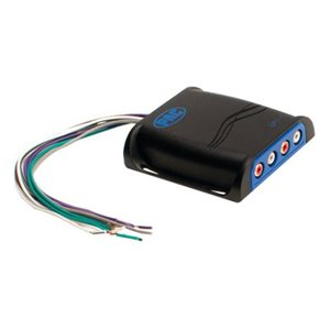 PAC LOC PRO Series 4 Channel Line Output Converter