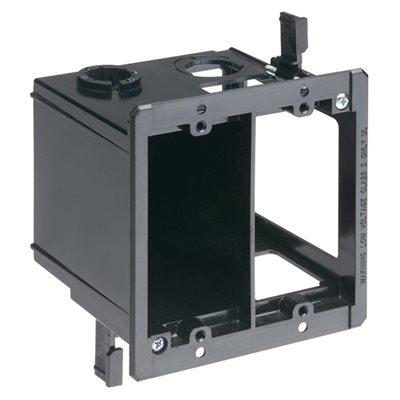 Arlington Power / Low-Voltage Box Existing Construction