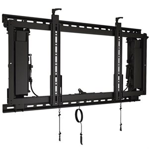 Chief ConnexSys Video Wall Landscape Mounting System w / Rails