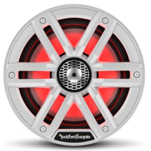 "Rockford Marine M2 Series 6-1 / 2"" Color-Optix Marine Speakers (white"