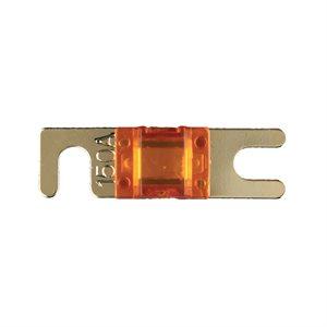 Install Bay 150 Amps ANL Mini Fuses (10 pk)