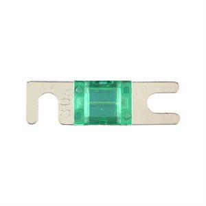 Install Bay 30 Amps Mini ANL Fuses (2 pk)
