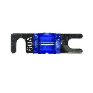 Install Bay 60 Amps MINI ANL Fuses (10 pk)