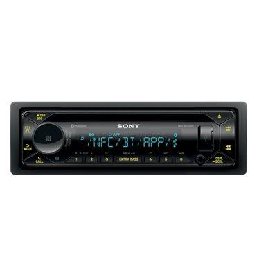 Sony CD Receiver w / Bluetooth & USB / AUX Inputs