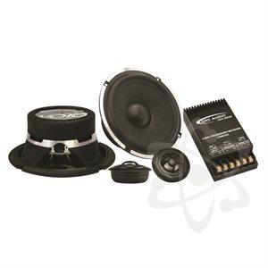 "ARC Audio Moto Series 6.5"" Component Speakers"