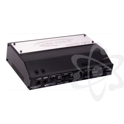 ARC Audio Compact 180x4 Channel Powersports Amplifier