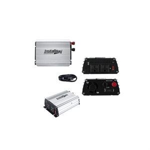 Install Bay 400 Watt AD / DC Power Inverter