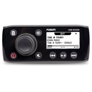 Fusion Marine 4x45W AM / FM Stereo iPod and iPhone BT