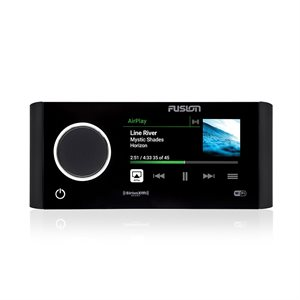 Fusion Apollo Marine Ent System w / Built-In WiFi Streaming