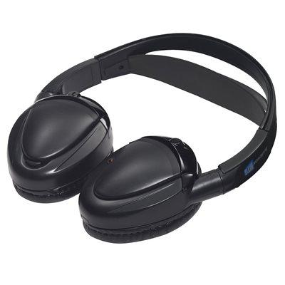 Movies2Go 2 Channel IR Wireless Headphones