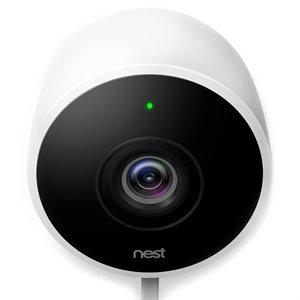 Nest Cam Pro Outdoor Wireless Camera