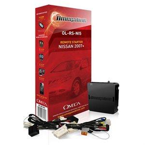 Excalibur Nissan Remote Start Kit