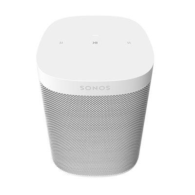 Sonos One SL (White, Single)