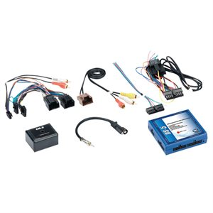 PAC Select GM 29-Bit LAN OnStar® Radio Replacement Interface