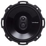 """Rockford Punch P1 6.75"""" 3-Way Car Speakers (pair)"""