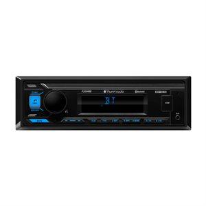 Planet Audio Single Din Digital Media, BT, AM / FM Receiver