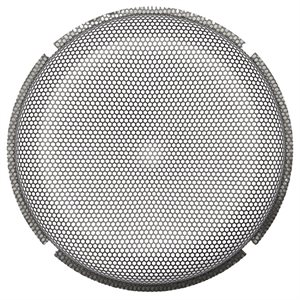 """Rockford 12"""" Shallow Stamped Mesh Grille Insert (single)"""