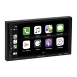"""Planet Audio 6.75"""" CarPlay / Android Auto Mechless DDIN W / O Camera"""
