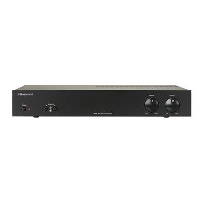 Russound 2 Channel Dual Source 75W Amplifier