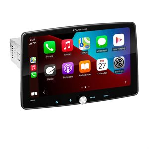 """Planet Audio 9"""" CarPlay / Android Mechless A / V Center"""