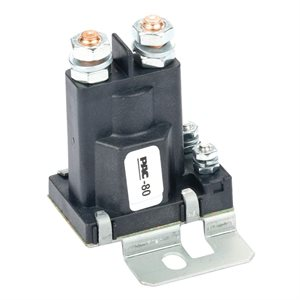 PAC 80 Amps Relay High-Current Isolator