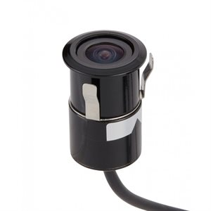 EchoMaster Bullet Style Flush-Mount Camera w / Parking Lines
