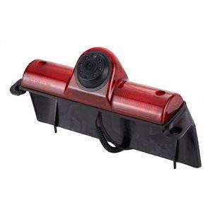 EchoMaster Chevy Express / GMC Savana Van Brake Light Camera