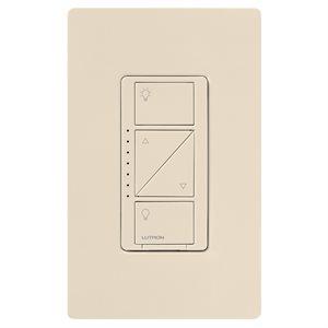 Lutron Caseta Wireless In-Wall Dimmer PRO (lt. almond)