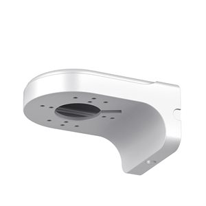 ZUUM Wall Mount Bracket for Dome and PTZ Cameras