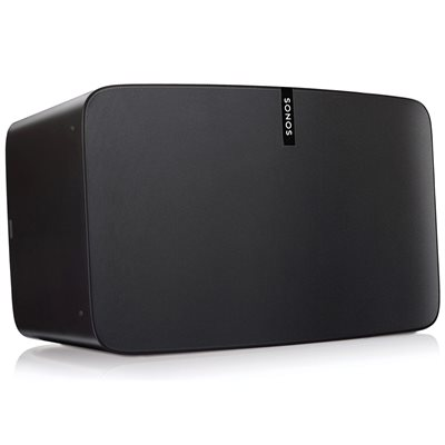Sonos PLAY:5 Gen 2(black, single)