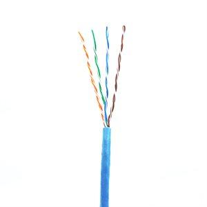 Primal Cable Cat 5e 350MHz 1,000' Box (blue)
