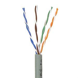 Primal Cable Cat 5e 350MHz 1,000' Box (grey)