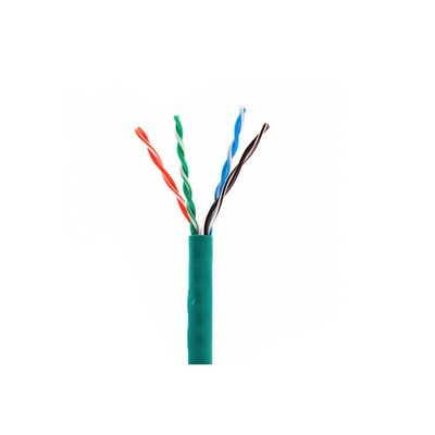 Primal Cable Cat 6 550MHz 1,000' Box (green)