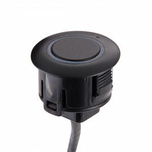 EchoMaster ParkAlert Front Sensors System (matte black)