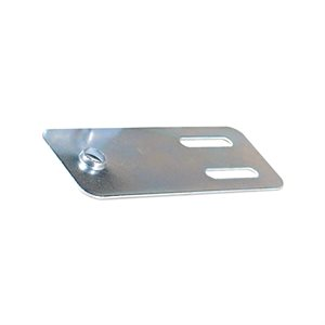 Install Bay Pin Switch Flat Bracket (single)