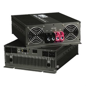 Tripp Lite 3,000 Watt Power Inverter