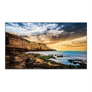"Samsung Commercial 70"" 4K UHD LED Display 300nit 16 / 7"
