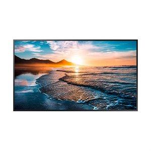 "Samsung Commercial 55"" QLED 4K UHD LED Display 700 NIT 24 / 7"