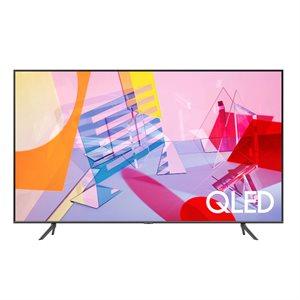 "Samsung 43"" 4K Smart QLED Ultra HDTV w /  Quantum HDR"