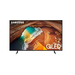 "Samsung 49"" 4K Smart QLED Ultra HDTV w /  Q HDR 4X"