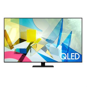 "Samsung 50"" 4K Smart QLED Ultra HDTV w / Quantum HDR 8X & Full Array"
