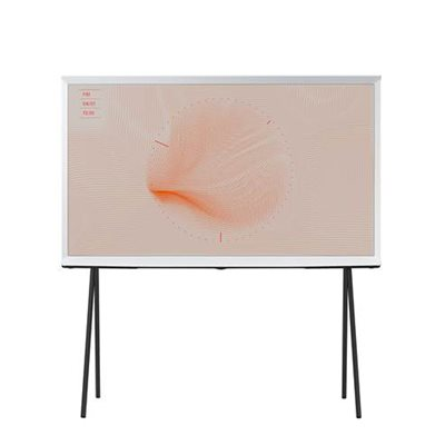 "Samsung ""The Serif"" 55"" Smart 4K LED TV"