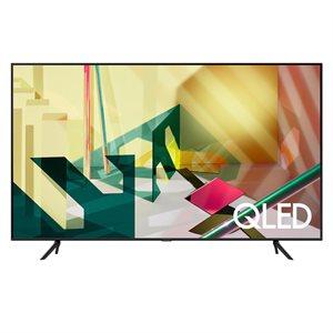 "Samsung 55"" 4K Smart QLED Ultra HDTV w / Q HDR 8X"