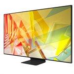 "Samsung 55"" 4K Smart QLED Ultra HDTV w / Q HDR 16X"