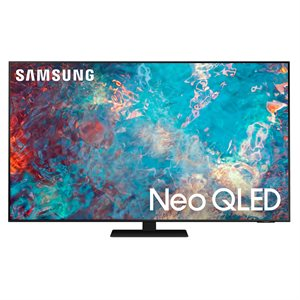 "Samsung 55"" 4K Smart NEO QLED Ultra HDTV w / Q HDR 24X"