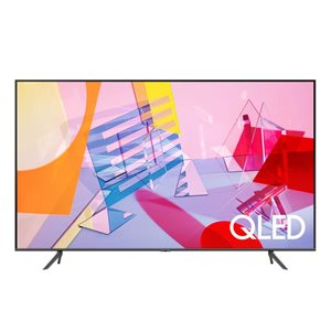 "Samsung 58"" 4K Smart QLED Ultra HDTV w /  Quantum HDR"