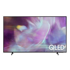 "Samsung 60"" 4K Smart QLED Ultra HDTV w /  Quantum HDR"