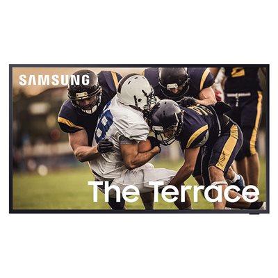 """Samsung Terrace 65"""" QLED Outdoor 4K TV"""