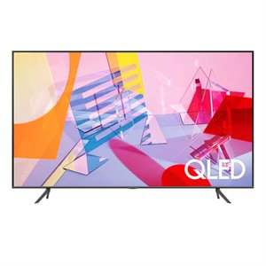 "Samsung 65"" 4K Smart QLED Ultra HDTV w /  Quantum HDR"
